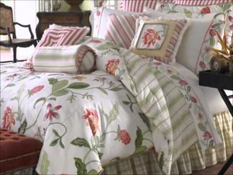 Croscill Bedding Collections. Croscill Bedding. Luxury Bedding.