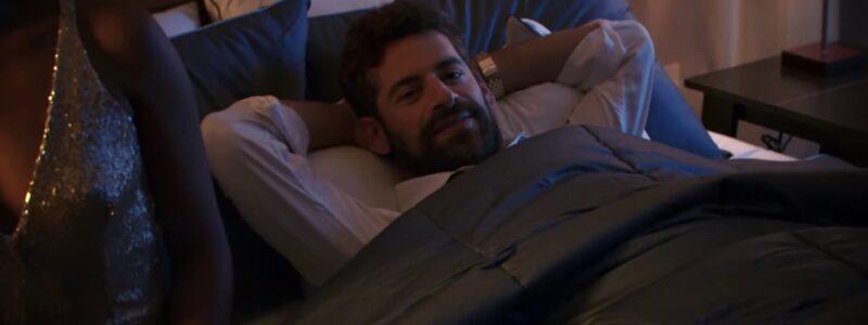 Pillow Guy - Luxury Bedding Made Easy For Guys
