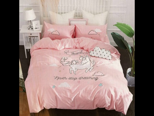 Luxury Bedding Set - Bedroom Decor Ideas And Products - Luxury Duvet Covers
